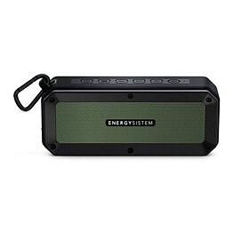 Bluetooth Högtalare Energy Sistem 444861 2000 mAh 10W Svart bb4ecf159b71e