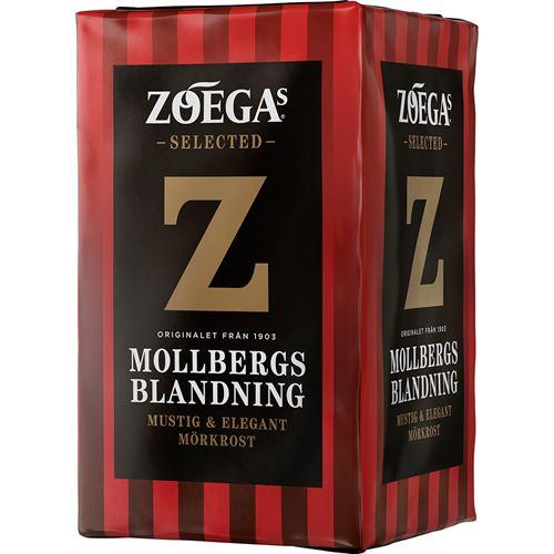 zoegas mollbergs blandning