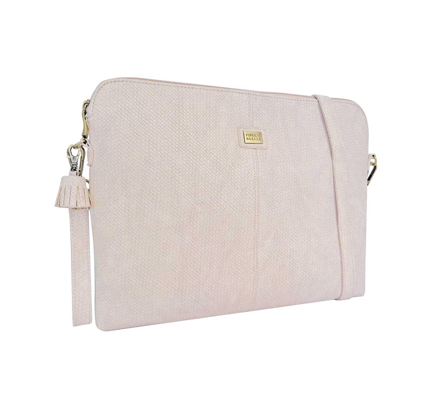 Pipols Bazaar - Stile Datorväska - Dusty pink - Rara Klaras 6432fc943a85b