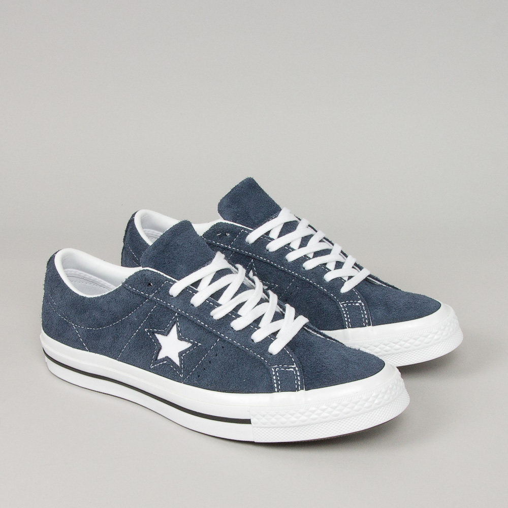 Converse One Star OX - Shoeline 77bc29403