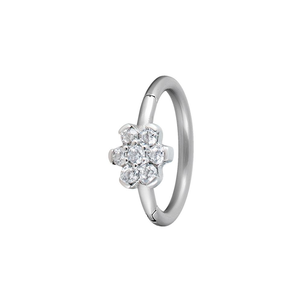 tragus smycke ring