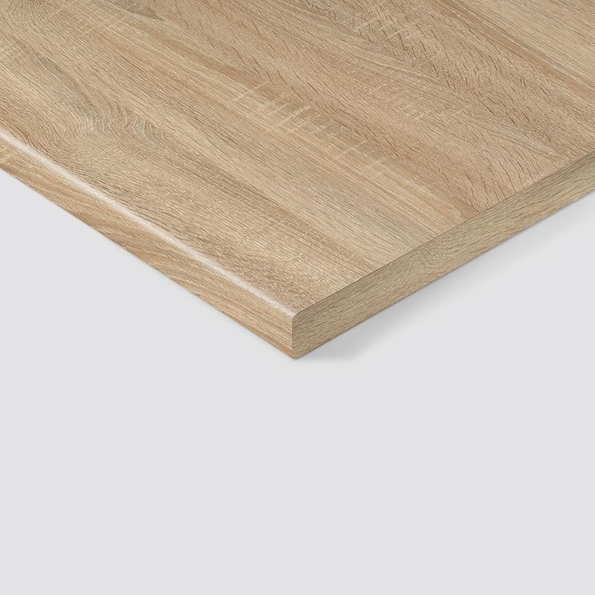 laminatb nkskiva natural bardolino oak kitchenfront. Black Bedroom Furniture Sets. Home Design Ideas
