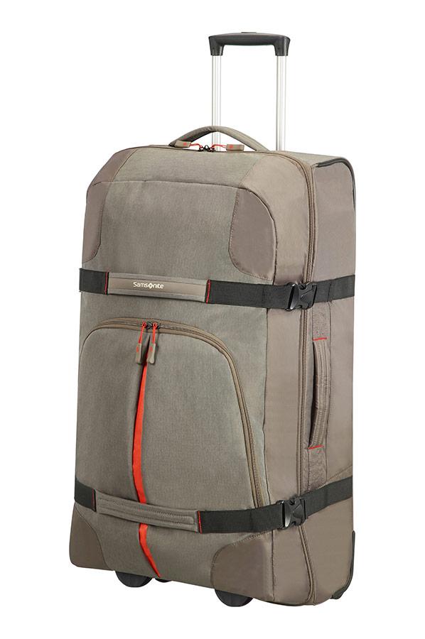 SAMSONITE REWIND 82 CM - BAG MED HJUL - Adriatik Travel Bag 55b3a69f71377