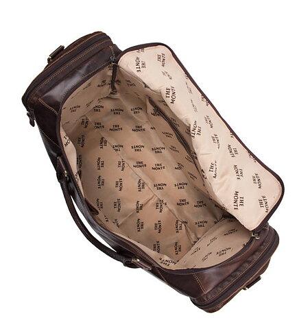 HERR VÄSKOR - Adriatik Travel Bag 8597bf8439032