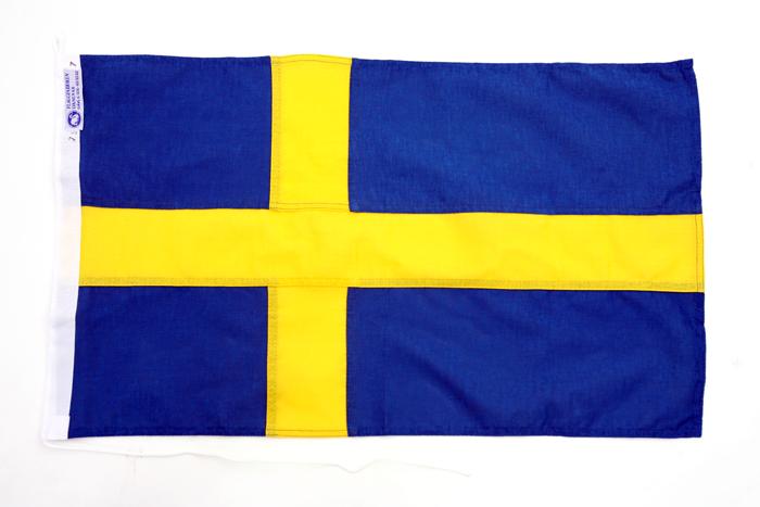 flagga till 12 meters flaggstång
