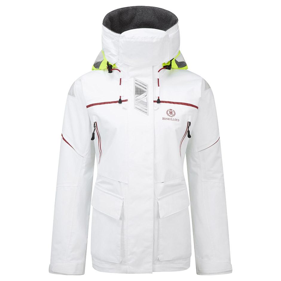 henri lloyd inshore jacket dam
