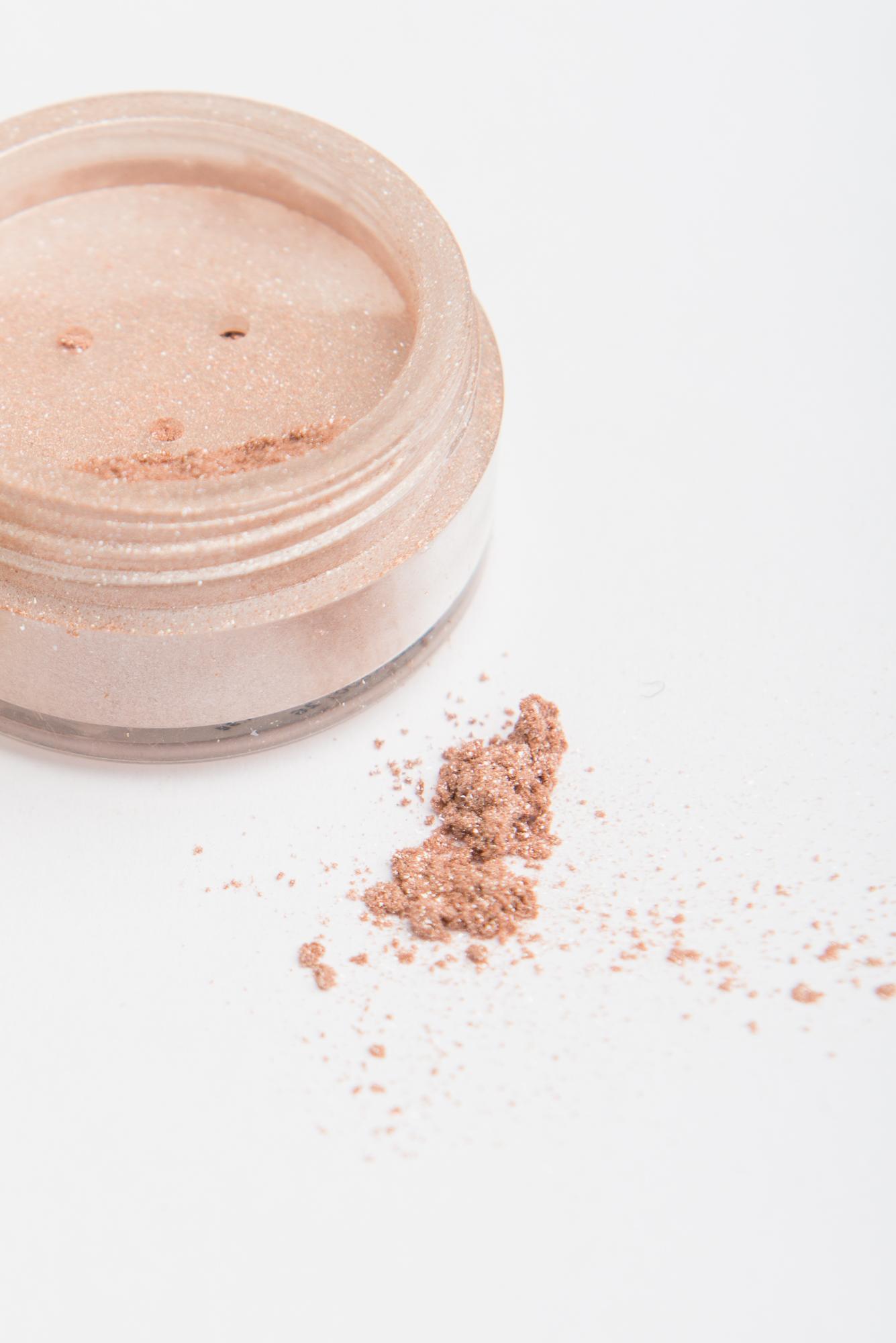 Moyana Corigan - Mineral Eye Shadow Pink Diamond