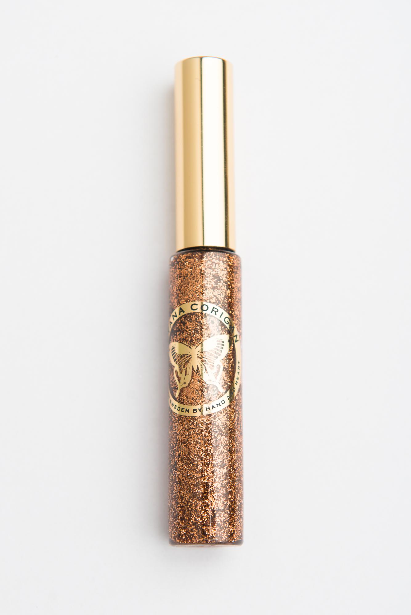 Moyana Corigan - Glitter Eyeliner Copper