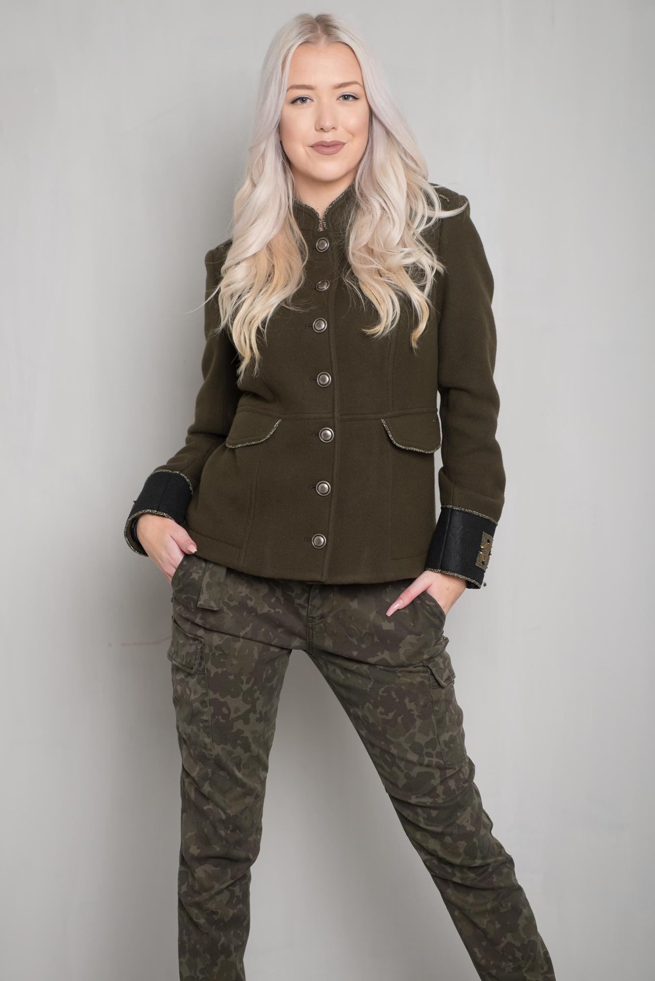 Mason´s - Portofino Army Jacket