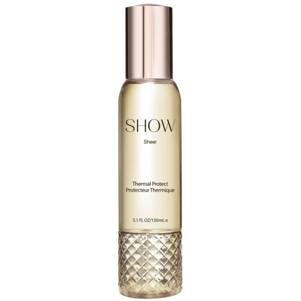 Show Beauty - Thermal Protect