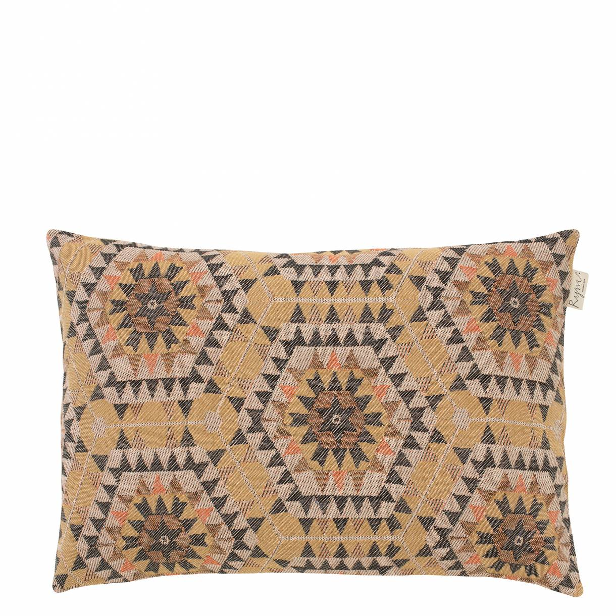 cushion cover heavenly honeycomb peachy sand q4 skandinavisches design. Black Bedroom Furniture Sets. Home Design Ideas