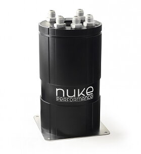 ps-performance se - Nuke Performance Catch tank för single/dubbla interna  DW200/301 pumpar