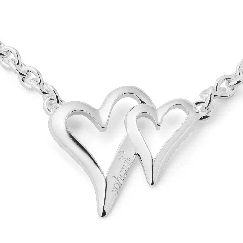 sahara silver halsband