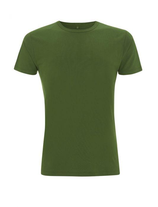 Klassisk T-shirt i bambu Fair Wear - Grön - Bambuboden 669f012b19929