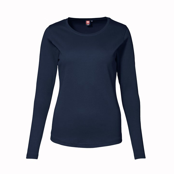 T-shirt Topp Dam, långärmad - Almedahls Alingsås AB 0941c43745