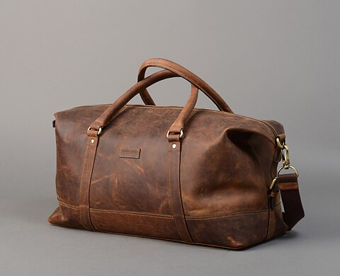 Large Weekend Bag Somerset Holdall From Forbes and Lewis - Folk ...