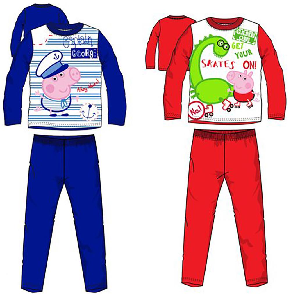 Pyjamas - Greta Gris - Popupfynd ac51f21fb89cb
