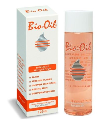 bio oil gravid farligt