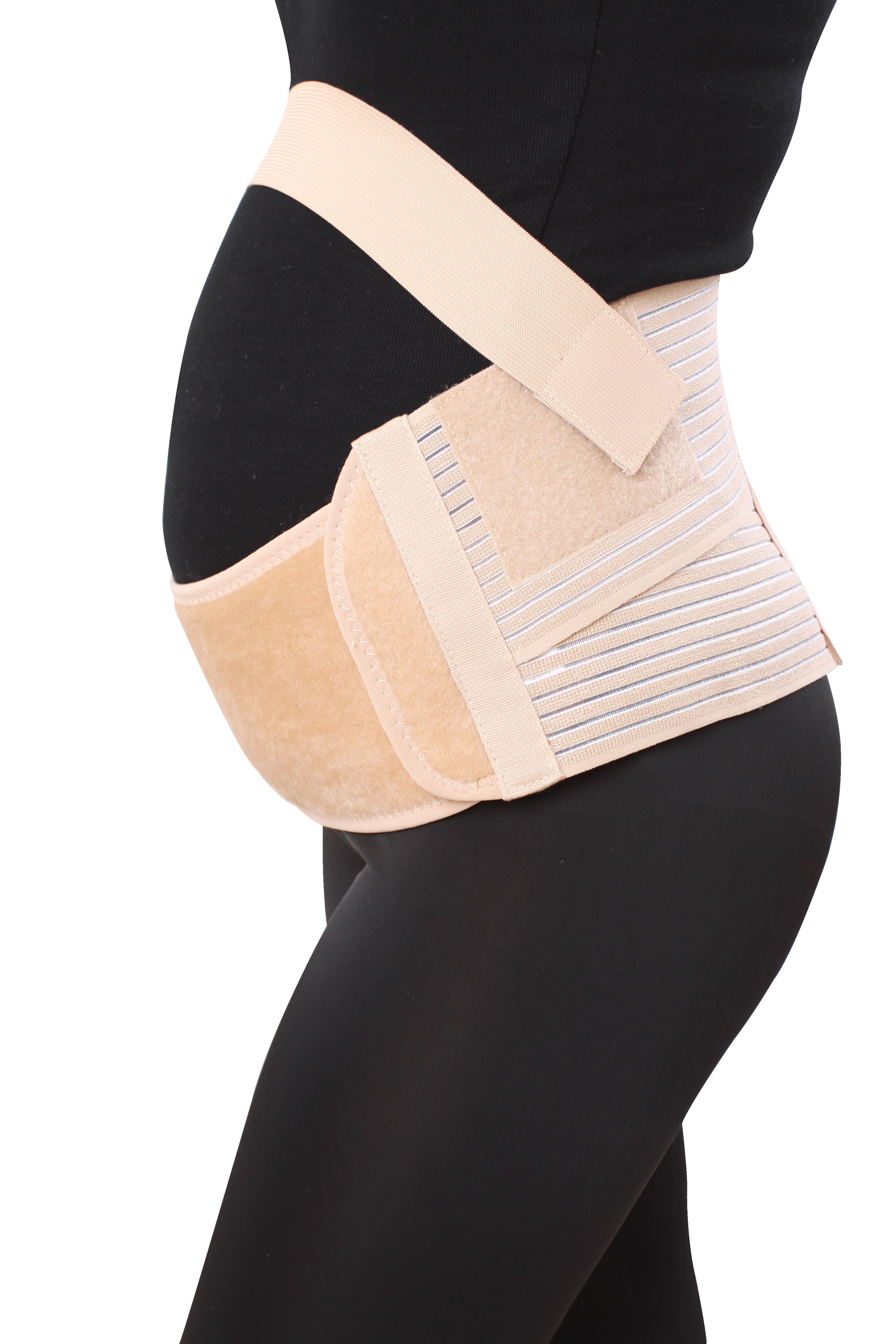 stödgördel för gravida
