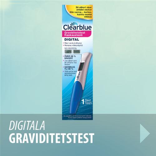 Graviditetstest online test