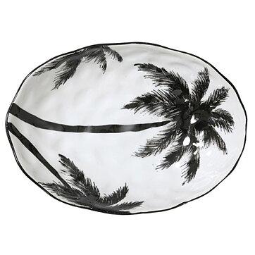 Skål jungel med palmer - Hk Living a65f4cf8e99af