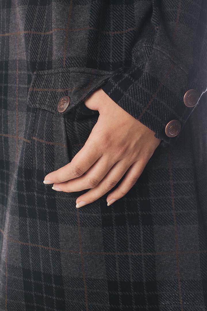6d76f7a47b23 Giselle klänning svart