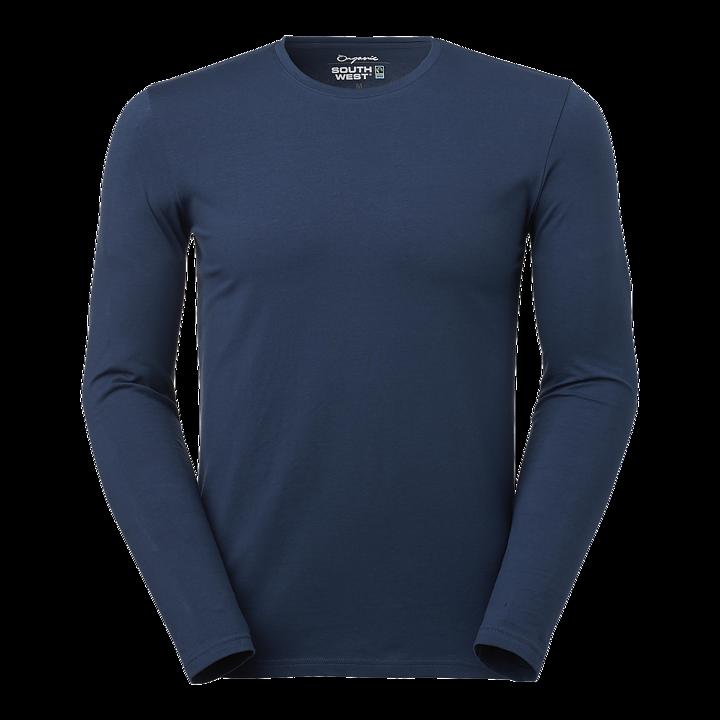 T-shirt Leo Långärmad aa67c6e07fcd1
