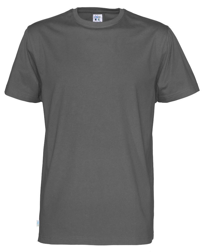 T-shirt Cottover Klassisk ad8d55ee2de83