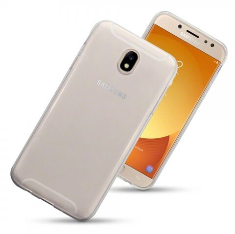 Mobilskal Samsung Galaxy J7 2017 Clear 3251b268d180a