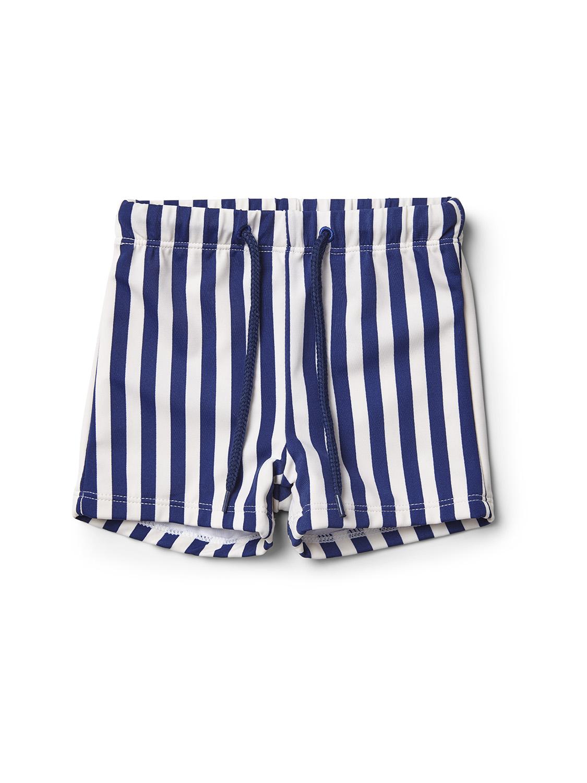 0c855e017cbe Randiga badbyxor för barn från danska Liewood | Snabb leverans ...
