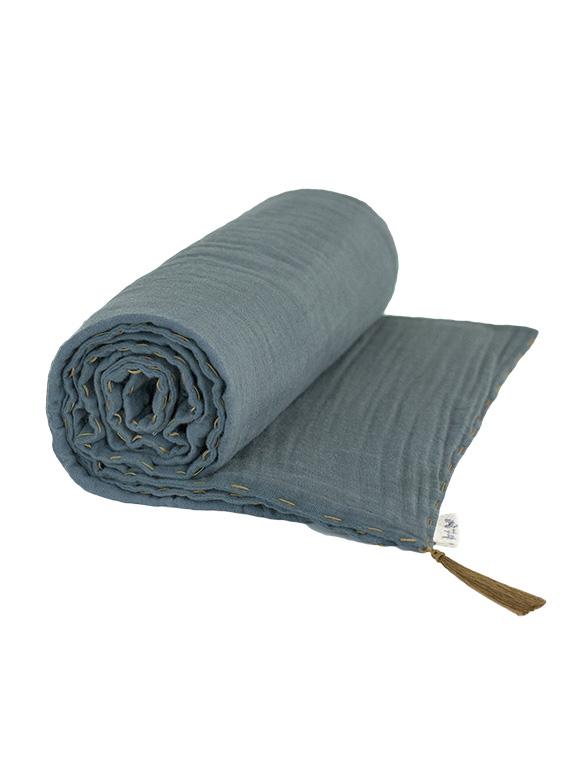 Vaska filt eller handduk