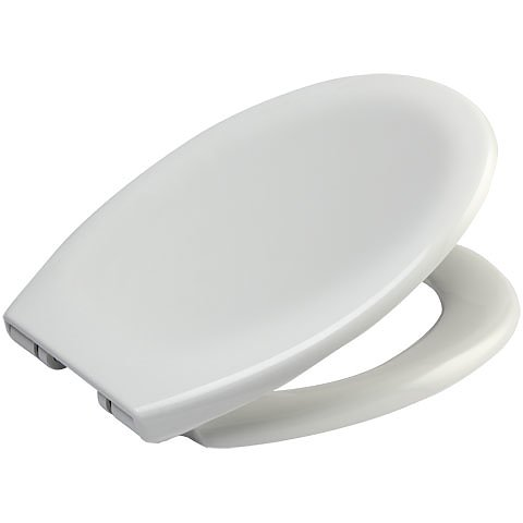soft touch toilet seat. Soft Touch  White Toilet Seats Duschy