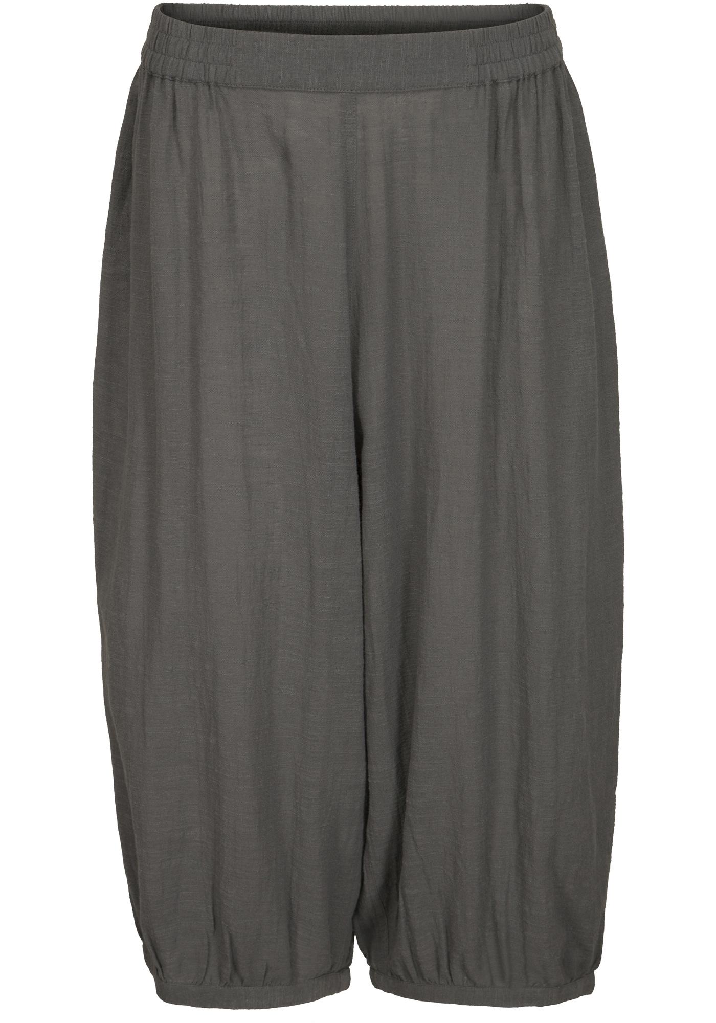 Two Danes kläder - Gigi byxor - grå - butikinspirera.se f7f280a3f4f10