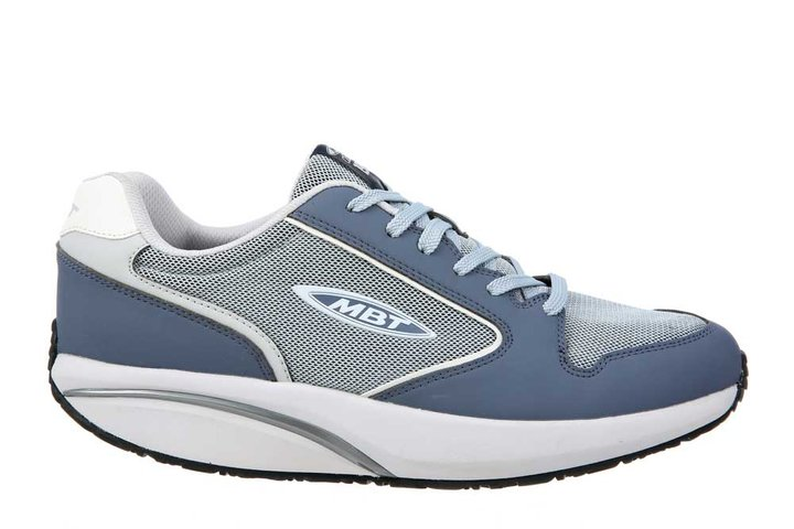 MBT Footwear Suomi Oy - MBT 1997 GRAY 3b10109663