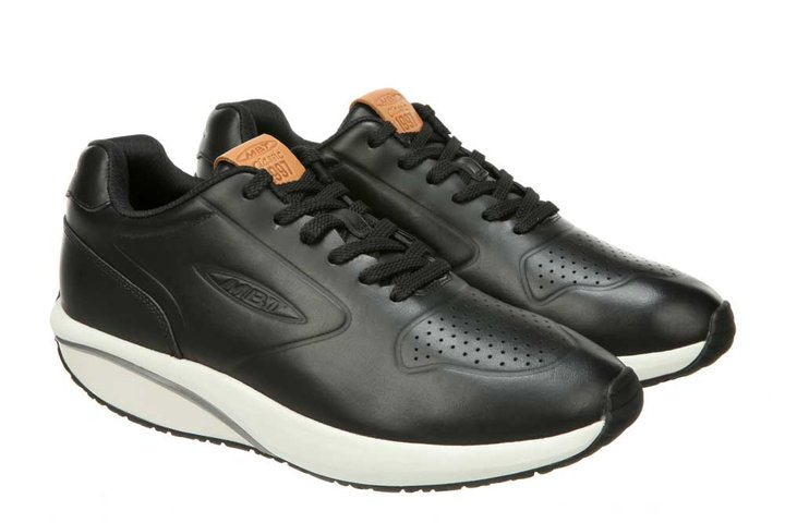 MBT Footwear Suomi Oy - MBT 1997 Leather afb8e9ed20