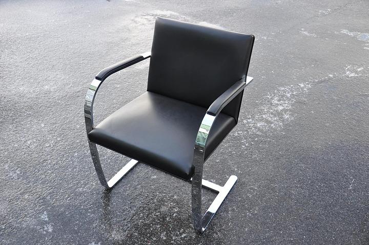 Brno Stuhl stuhl knoll brno e01m 4200 ludwig mies der rohe allforsale