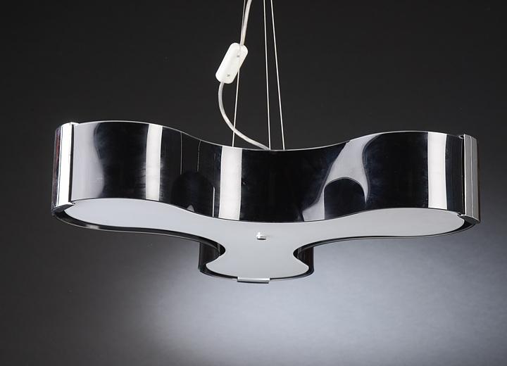studio italia lighting. Fine Italia Suspension Light Studio Italia Tris SO1 To Lighting