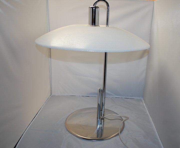 Ein paar tischlampen vintage zero interi r lindau for Tischlampen vintage