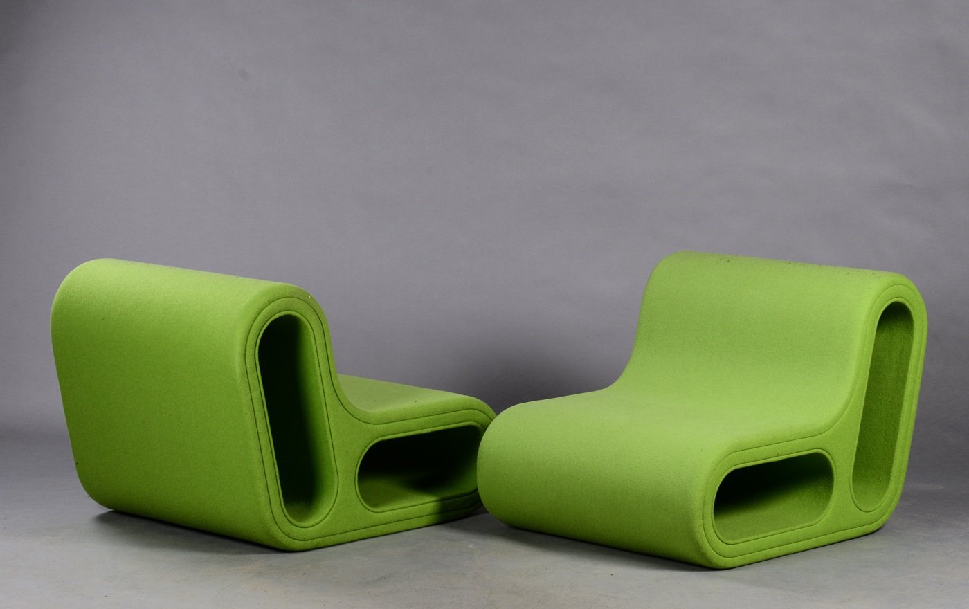 Lounge Chairs Hay Other One Leif J 246 Rgensen Allforsale