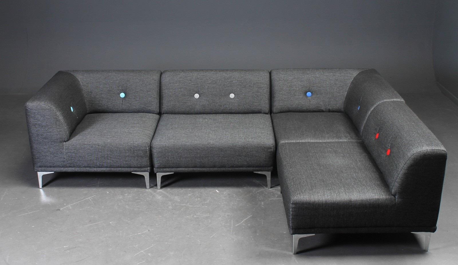 Sofa, FiftyOne Module Sofa 4 PCS   Morten Voss