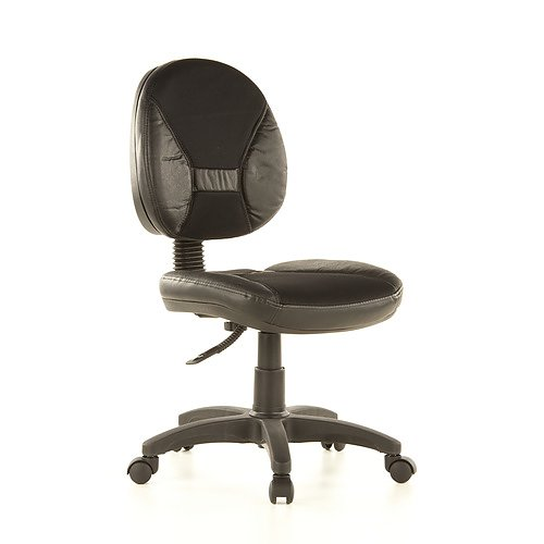 Office Chair Lee Leather Fabric