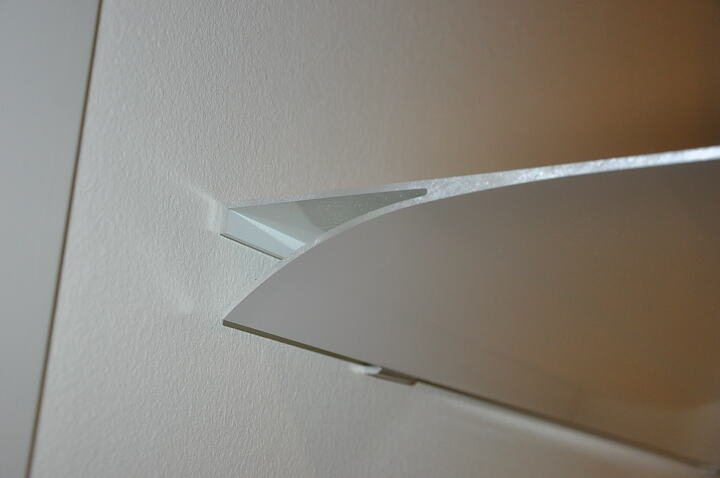 wall shelf, nonuform exilis basic - allforsale.se - used is the new Basic Wall Shelves
