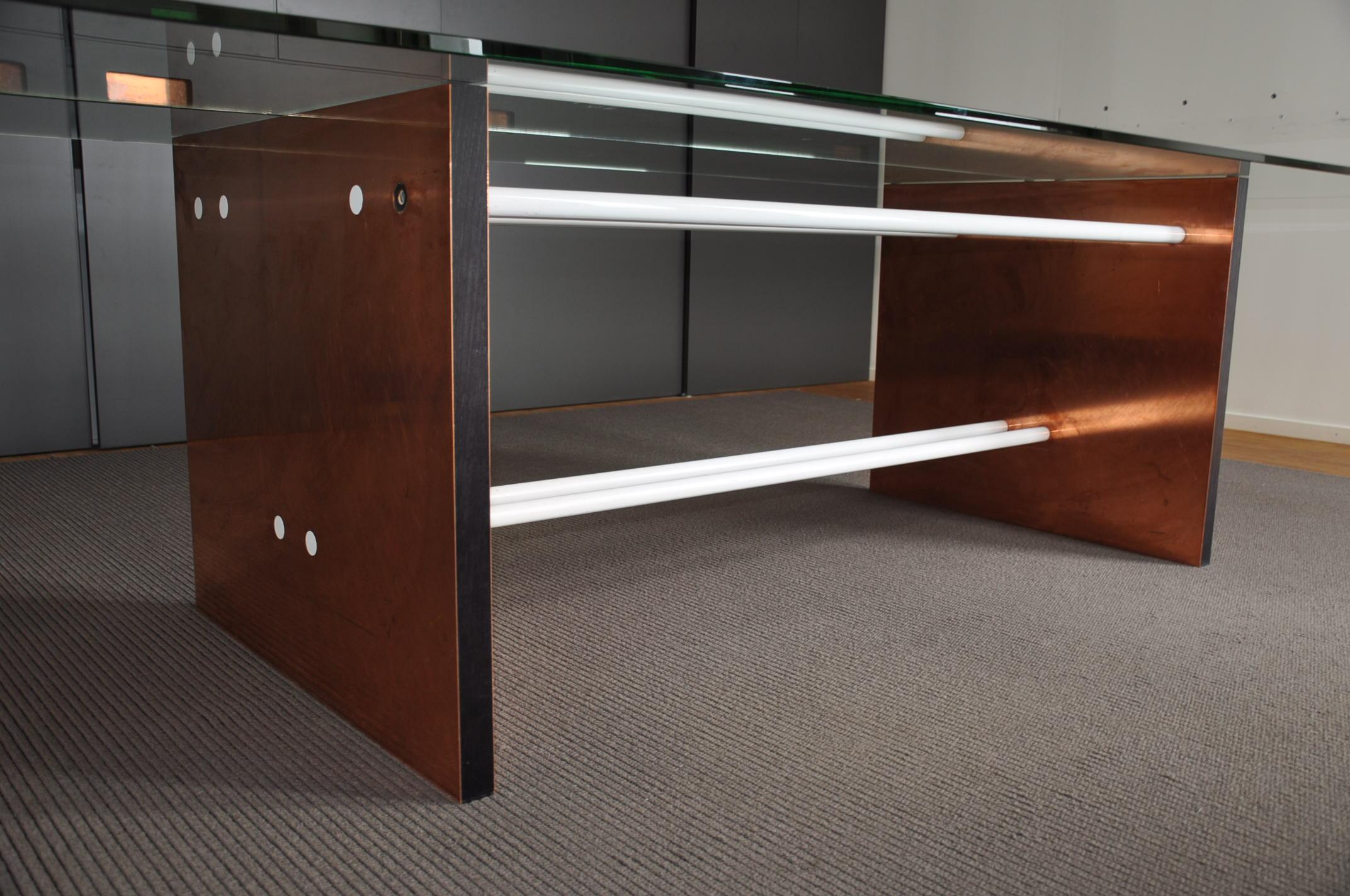 sideboard 300 cm beautiful stylform selene cm solid oak and glass bifold doors optional drawers. Black Bedroom Furniture Sets. Home Design Ideas