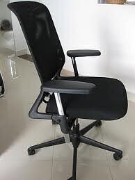 Bürostuhl Vitra bürostuhl vitra meda stuhl 2 ohne armlehne allforsale se