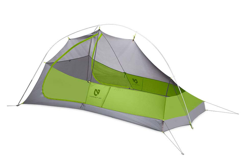 sc 1 st  Backpackinglight.dk & NEMO HORNET™ 2P ULTRALIGHT BACKPACKING TENT - Backpackinglight.dk