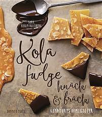 Bok Kola, fudge, knäck och bräck