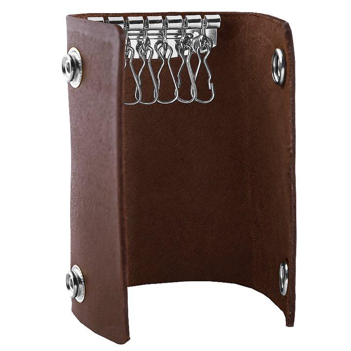 Key holder in darkbrown - Leather of Sweden 4b9805feb9a8f