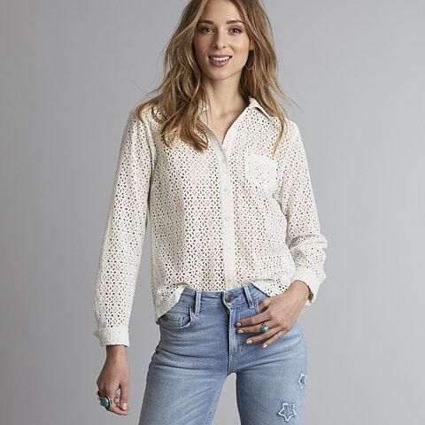 ODD MOLLY - Blousy shirt 651fe65b4a230