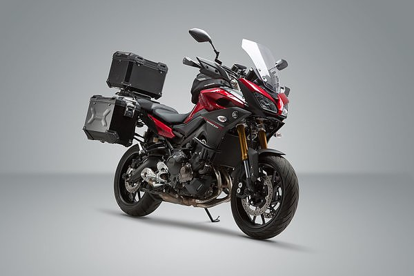 Adventure Set Luggage Yamaha Mt 09 Tracer Tracer 900 Rn43