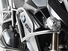 MC Center Vänersborg - ,Upper crash bar Stainless steel  BMW R 1200 GS LC  (13-16)